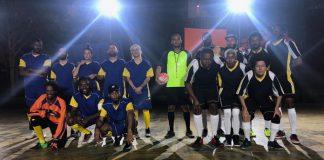 Equipe MGoma - Rincon Sapiência