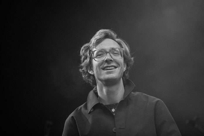 Erlend Øye (Kings of Convenience)