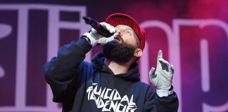Fred Durst, do Limp Bizkit