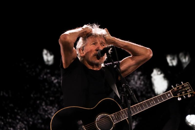 Roger Waters em Curitiba