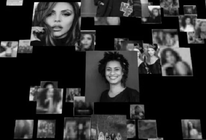 Little Mix homenagem Marielle Franco
