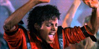 Michael Jackson Thriller Halloween