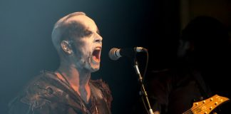Nergal, do Behemoth