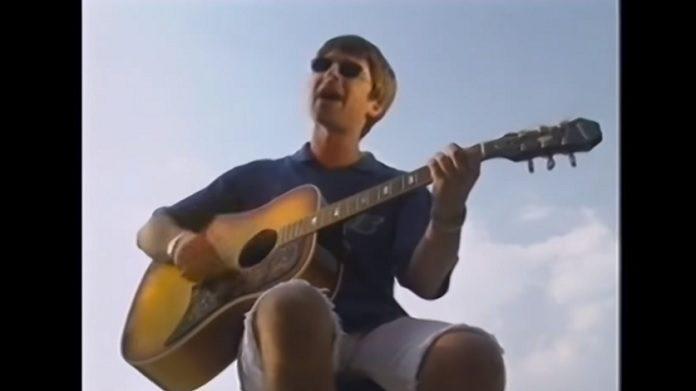 Noel Gallagher em 1995
