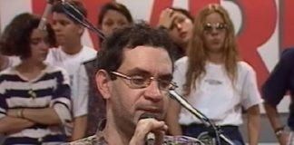 Renato Russo (Legião Urbana) falando sobre ditadura