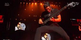 Rob Trujillo (Metallica)