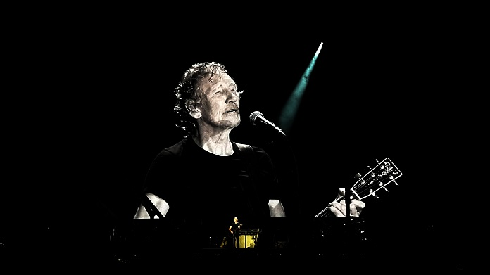 Roger Waters em SP 2