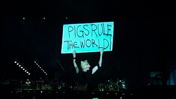 Roger Waters em SP 6