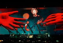 Roger Waters em SP 9