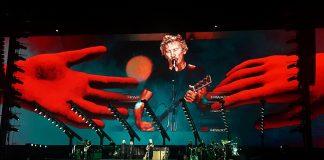 Roger Waters em SP 9