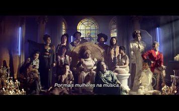 Spotify Escuta as Minas