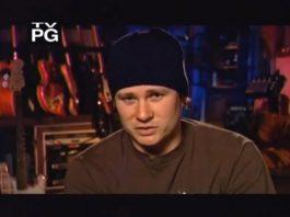 Tom Delonge (blink-182) 2003