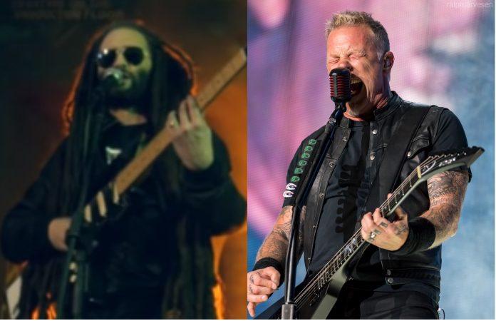 Versão reggae Metallica