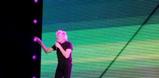 Roger Waters em São Paulo