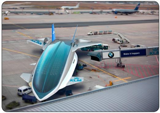 Avião de Kanye West