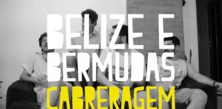 Belize e Bermudas - Cabreragem