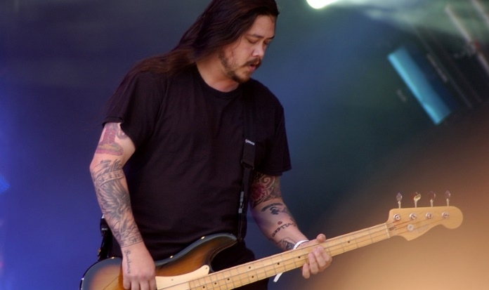 Chi Cheng, do Deftones