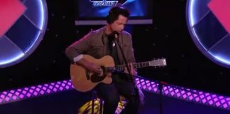 Chris Cornell no programa de Howard Stern