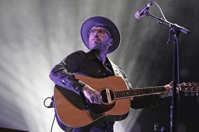 City And Colour em Toronto, 2012