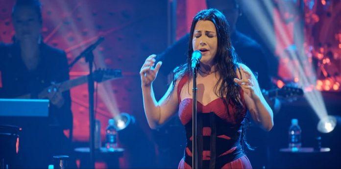 Evanescence Lacrymosa