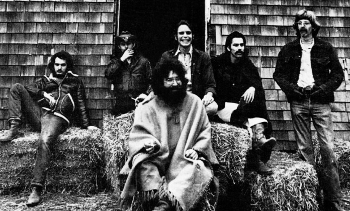 Grateful Dead em 1970
