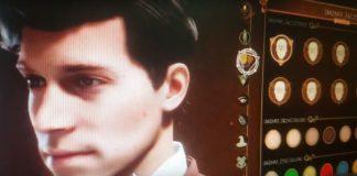 Screenshot de Game de Harry Potter