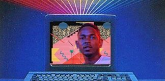 Mashup de Kendrick Lamar e A-ha