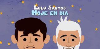 Lulu Santos - Hoje em dia