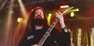 Oli Herbert, do All That Remains