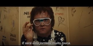 Trailer de Rocketman