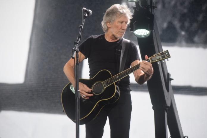 Roger Waters em Belo Horizonte