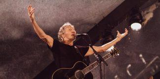 Roger Waters no Rio de Janeiro, 2018