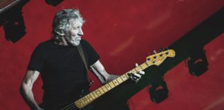 Roger Waters no Maracanã