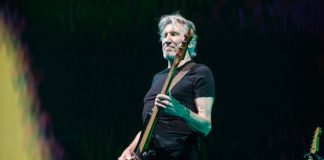 Roger Waters em Vancouver, 2017