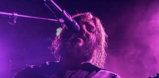 Shaun Morgan, do Seether