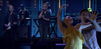 The National no programa de Jimmy Fallon