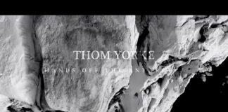 Thom Yorke lança inédita com o Greenpeace