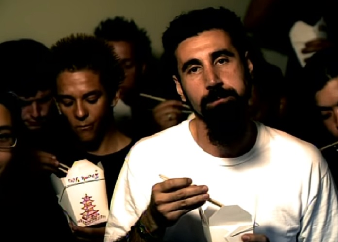 musica do system of a down chop suey