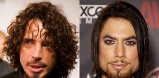 Chris Cornell e Dave Navarro