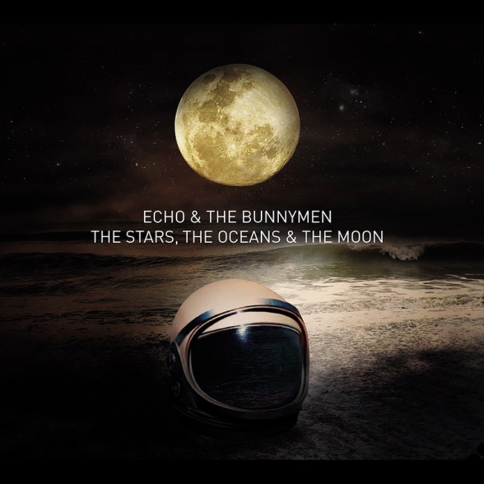 Echo and the bunnymen The Stars The Oceans and the Moon