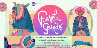 Favela Sounds 2018