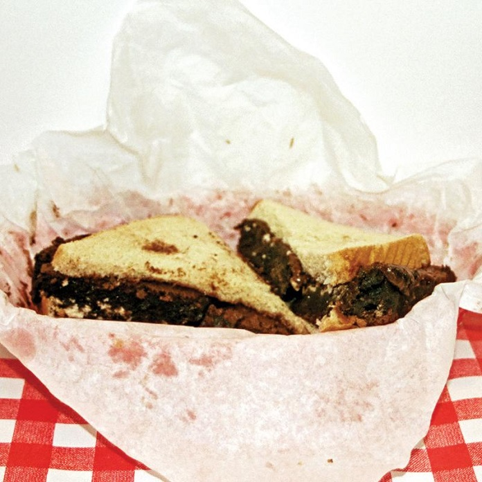Fudge Sandwich - Ty Segall