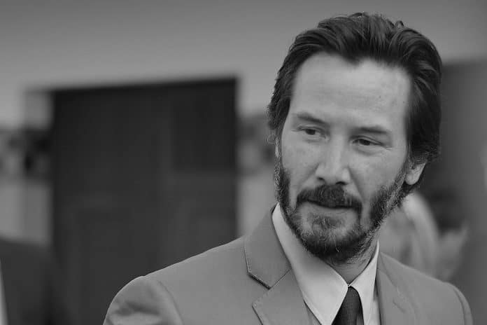 Keanu Reeves (Toy Story)