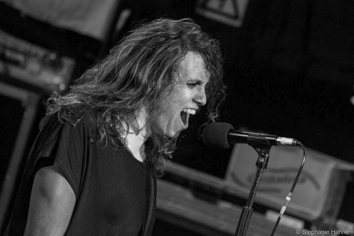 Laura Jane Grace do Against Me