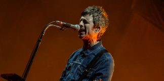 Noel Gallagher no Summer Break Festival 2018