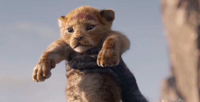 Resultado de imagem para lion king live action