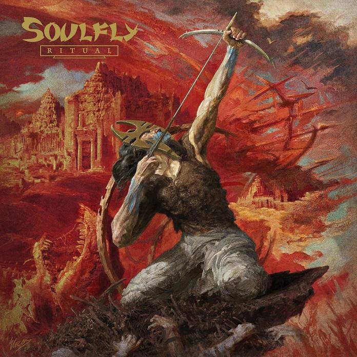 Soulfly Ritual