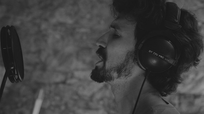 Tiago Rosas - É o Homem - Video 2