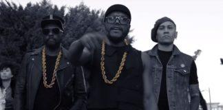 """The Black Eyed Peas no clipe de """"Dopeness"""""""