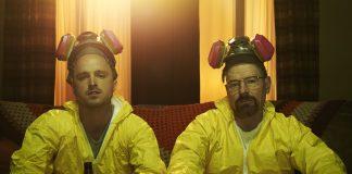 Walter White e Jesse Pinkman
